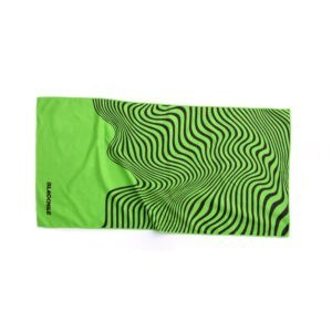 Transition Towel Finish line by Blackmile